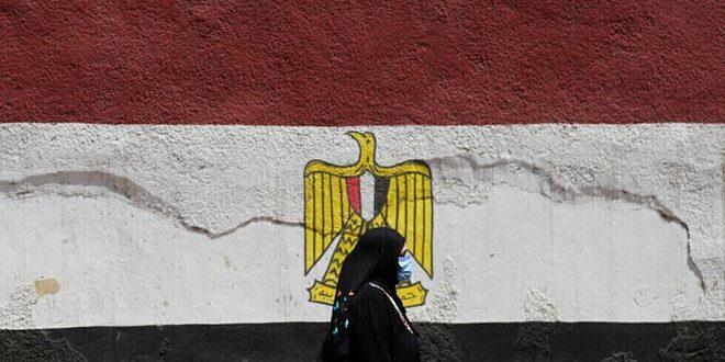 آمار کرونا در مصر || 1203 مبتلای جدید و 63 فوتی