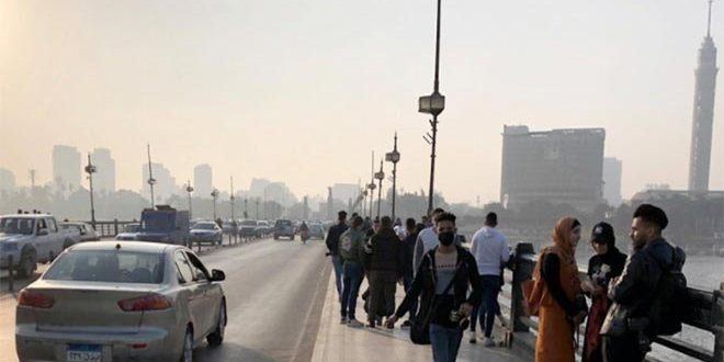 آمار کرونا در مصر ||1132 مبتلای جدید و 66 فوتی