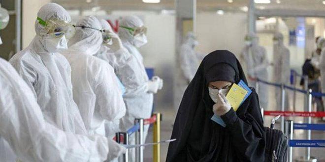 آخرین آمار کرونا در ایران || 127 فوتی و شناسایی 10100 مورد جدید