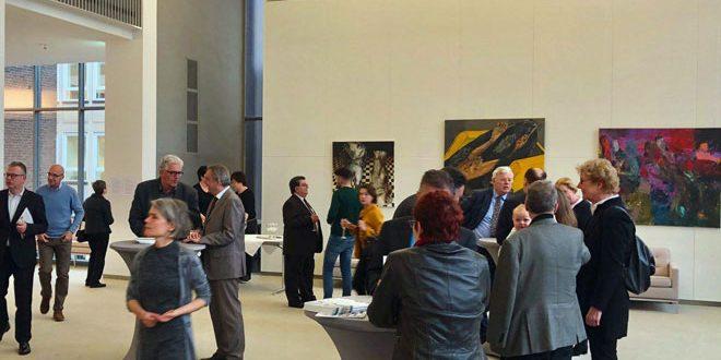 موزه هنرهای معاصر سوریه به زودی در برمن، آلمان افتتاح می شود