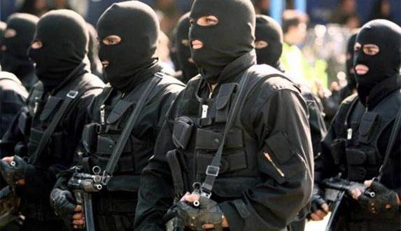 انهدام سه تیم تروریستی در ایران