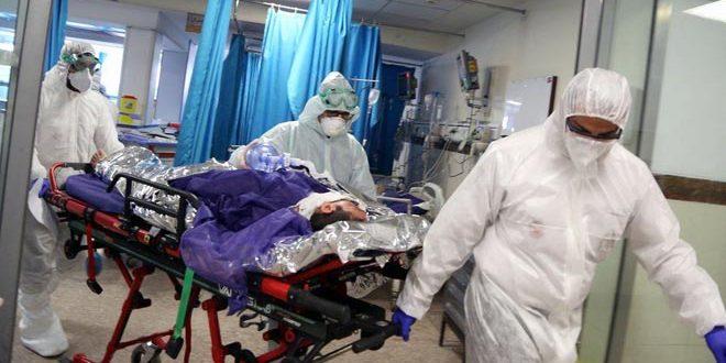 آخرین آمار کرونا در ایران || 322 فوتی و شناسایی 31814 مورد جدید