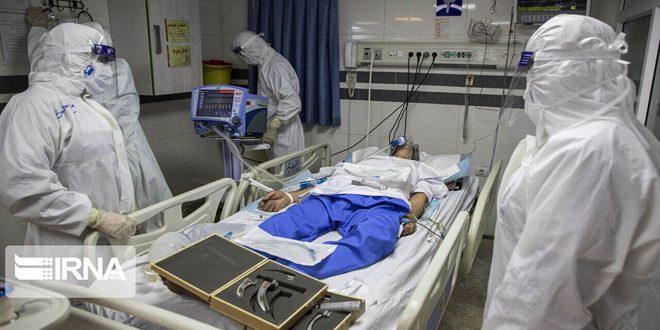 آخرین آمار کرونا در ایران || 292 فوتی و شناسایی 34433 مورد جدید