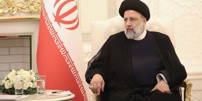 رئيسی: آمریکایی ها گروه (داعش) را ایجاد و از اقدامات تروریستی آن در عراق و سوریه حمایت کردند