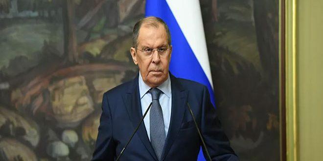 لاوروف با سفرای اتحادیه اروپا وضعیت سوریه، لیبی و افغانستان را بررسی کرد