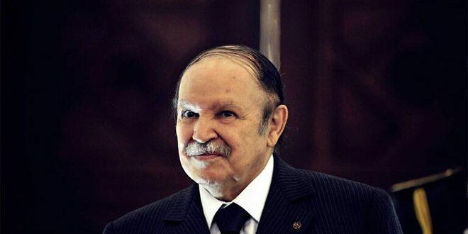عبدالعزیز بوتفلیقه، رییس جمهوری پیشین الجزایر درگذشت