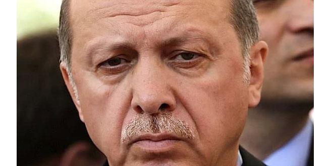 نماینده پارلمان ترکیه خواهان پاسخگویی اردوغان درباره جنایاتش در سوریه شد