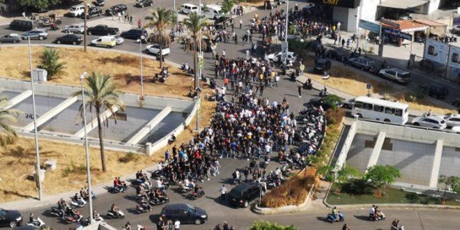 سمیر جعجع به دادگاه نظامی لبنان احضار شد