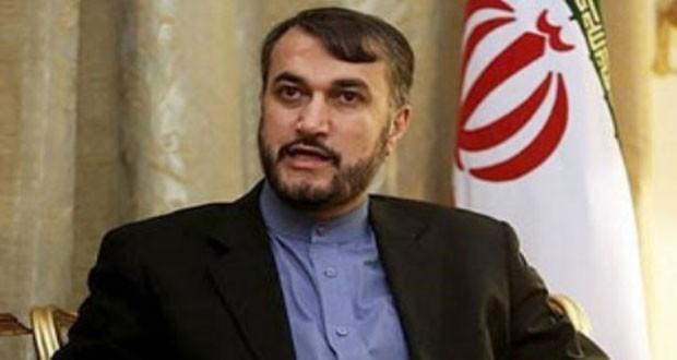 Abdullahian: L'unité des pays du Moyen-Orient mettra en échec aux plans américains