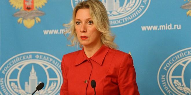 Moscou: Certains pays occidentaux insistent sur la déformation des faits concernant l'attaque chimique présumée à Douma