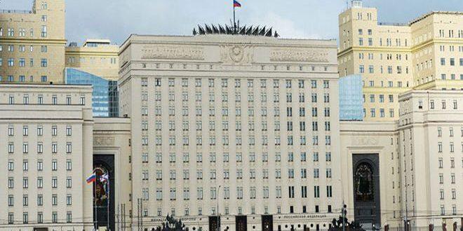 Moscou: Trois tentatives d'usage d'armes chimiques par les terroristes ont été avortées pendant une semaine