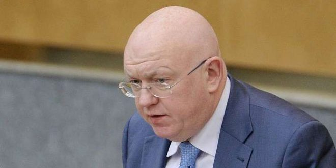 Nebenzia : Le mécanisme d'enquête conjoint est devenu un outil pour la manipulation politique