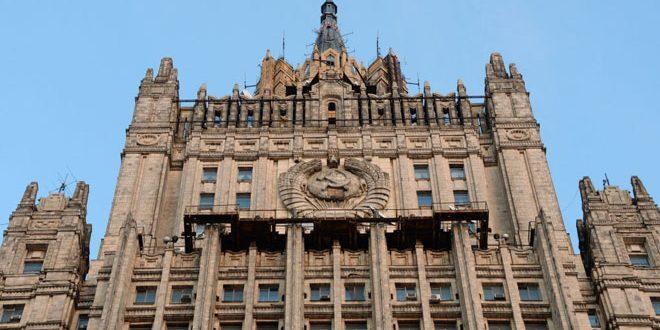 Moscou : La résolution du Conseil de sécurité sur la cessation des hostilités en Syrie exclut les réseaux terroristes ''Daech'', ''al-Qaïda'' et ''Front Nosra''