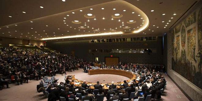 Report du vote sur le projet de résolution sur la cessation des hostilités en Syrie jusqu'à samedi