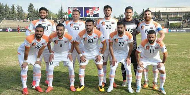 Al Wihdeh et Al Faisaly font match nul à la coupe de l'AFC