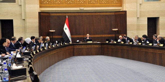 Le président du Conseil des ministres donne ses directives pour le redémarrage de tous les projets d'investissement