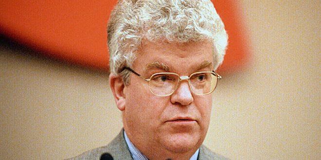 Tchijov: L'intérêt présumé qu'attachent les pays occidentaux au peuple syrien n'apparaît que lorsque les terroristes sont à risque