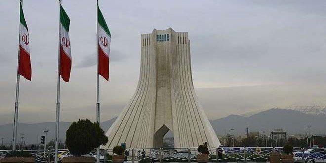 Téhéran: Le forces étrangères entrées illégalement en Syrie doivent quitter ses territoires