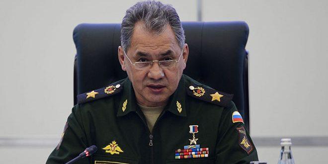 Les deux ministres de la Défense russe et turc discutent de la situation en Syrie