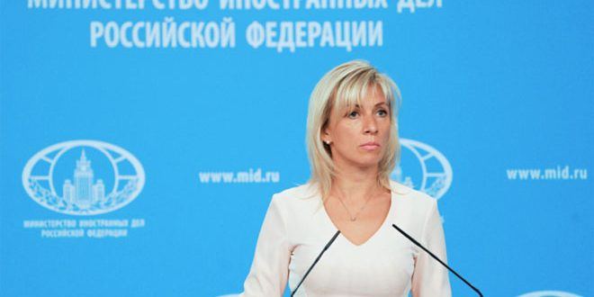 Moscou: Le réseau terroriste du «Front Nosra» fournit des armes chimiques aux groupes armés en Syrie