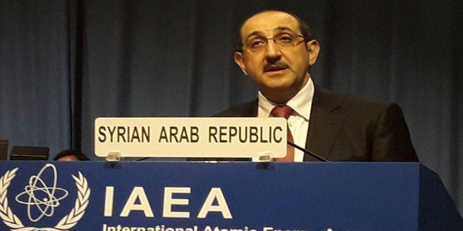Sabbagh : « Israël » en restant hors du « TNP » constitue un grand danger sur le système de la non-prolifération
