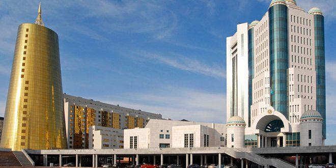 Le Kazakhstan réitère son appel à une solution politique à la crise en Syrie