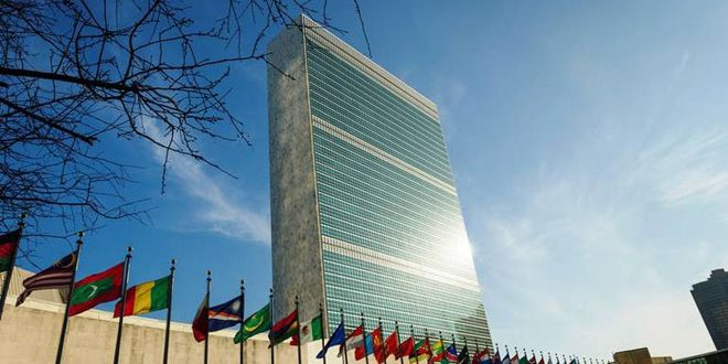 Le Groupe d'Asie-Pacifique à l'ONU élit la Syrie comme présidente du Groupe au mois prochain