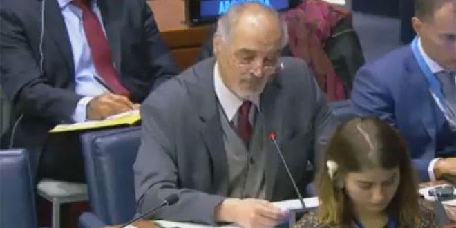 Jaafari appelle à exécrer des pressions sur «Israël» pour l'obliger à soumettre ses installations à la supervision de l'AIEA