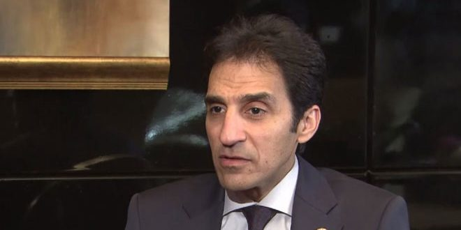 La présidence égyptienne : Nous nous tenons aux côtés de la Syrie et de son armée