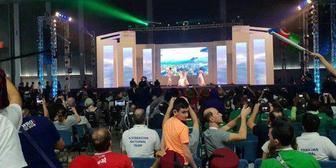 Avec la participation de 6 équipes syriennes, coup d'envoi des activités de l'Olympiade mondiale des Robots en Thaïlande