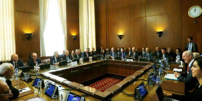 La Déclaration commune des ministres des AE des pays garants insiste sur le respect de la souveraineté de la Syrie