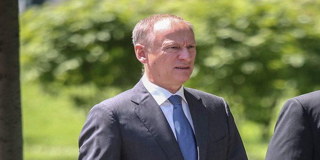 Moscou: Washington doit fournir un plan concernant la sortie de ses forces de la Syrie