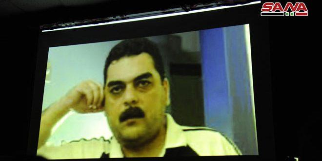 «Le doyen», un documentaire qui résume la lutte du martyr Samir Qinttar