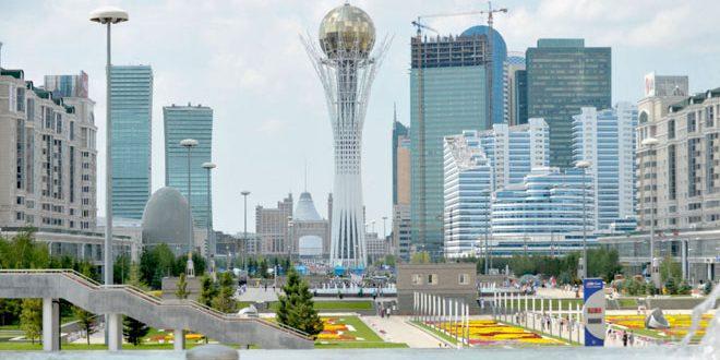 Début à Astana du 12ème round des pourparlers d'Astana sur le règlement de la crise en Syrie