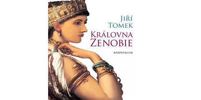 Un livre vient de paraître à Prague sur la vie de la reine Zénobie