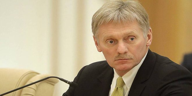 Le Kremlin réaffirme son inquiétude devant les séquelles de l'agression turque sur le règlement de la crise en Syrie