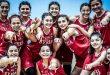 L'équipe nationale féminine de basket-ball (- 16) prend le dessus sur l'équipe indienne Hope Dream à l'ouverture du tournoi de Sharjah