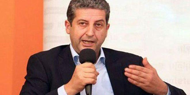 Le Parti communiste slovaque condamne le rôle «insolent» du régime turc dans le soutien du terrorisme en Syrie