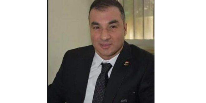 Mualla examine avec Bariev la coopération sportive entre la Syrie et le Tatarstan