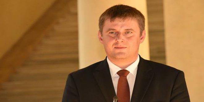 Le ministre tchèque des AE: Le nouveau mécanisme de coopération avec la Syrie ouvre les perspectives devant des projets humanitaires et de développement