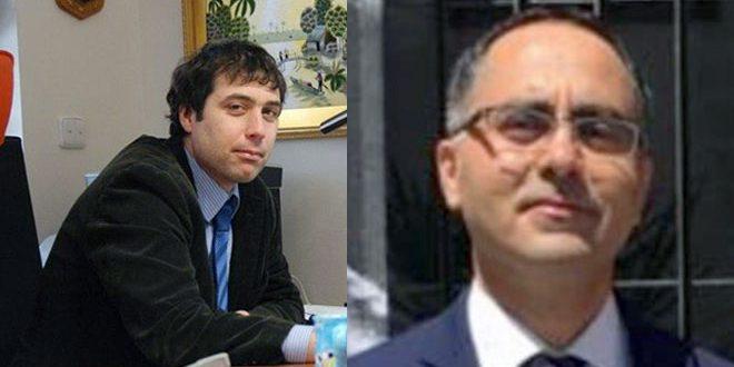 La Tchéquie décerne à deux professeurs d'université syriens le titre de professeur en l'honneur de leur compétence scientifique