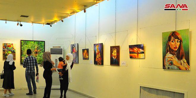 «La mère et la Patrie»: exposition de 10 artistes plastiques
