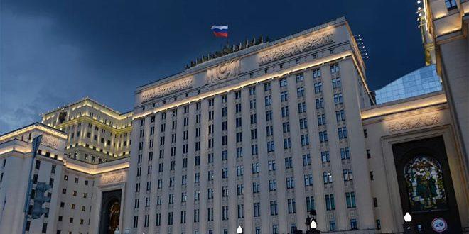 Le ministère russe de la défense avorte une attaque menée par les terroristes contre la base de Hmeymim