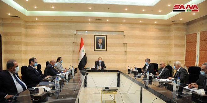 Le Haut-comité de la réforme du secteur public économique affirme la nécessité de reprendre son rôle dans le soutien à l'économie nationale