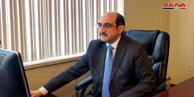 Sabbagh : La Syrie a condamné à plusieurs reprises l'usage d'armes chimiques par n'importe-qui