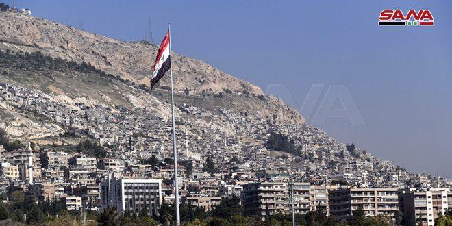 Des personnalités et partis égyptiens réclament la levée des mesures économiques coercitives imposées à la Syrie