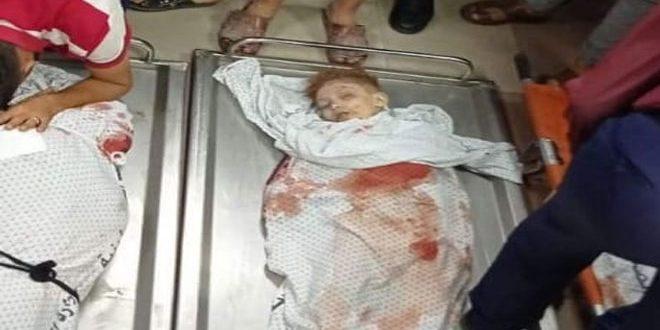 140 martyrs, dont 39 enfants et plus de 1000 blessés du fait de l'agression continue de l'occupation contre la bande de Gaza
