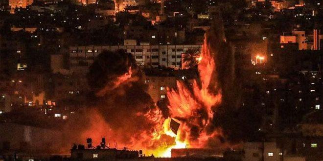 מועצת הביטחון נכשלה בהשגת הסכם להפסקת התוקפנות הישראלית
