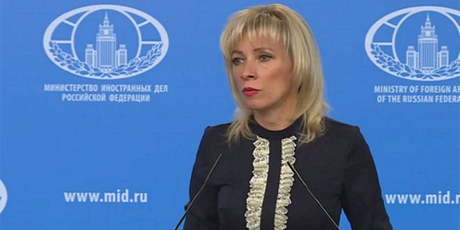 """רוסיה הביעה דאגה מהתנהגות ארה""""ב בפריפריה של דיר אלזור"""