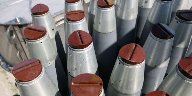 טרוריסטים צרפתיים נכנסו לאידליב כדי לתקן טילים